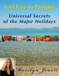 Universal Secrets of the Major Holidays